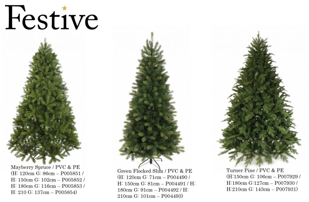Real Vs Artificial Trees